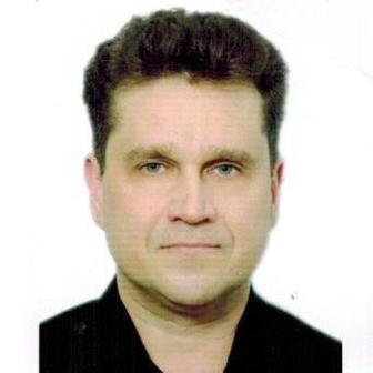 Финогенов Константин Викторович