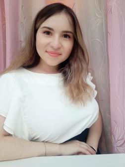 Алена Митрофанова Борисовна
