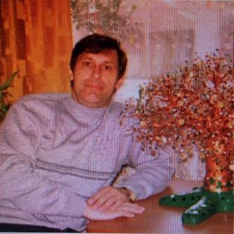 Кутузов Борис Петрович