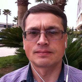 Евдокимов Вадим Иванович
