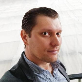 Стариков Алексей Валерьевич