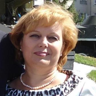 Шикова Нина Николаевна
