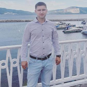 Пономарев Максим Александрович