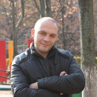 Фадеев Николай Игоревич