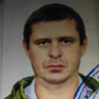 Панасюк Алексей Владимирович