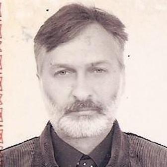 Цыбенко Виталий Викторович