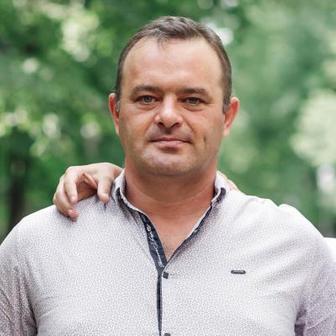 Поварницын Спартак Анатольевич