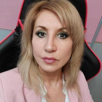 Шевелева Елена Геннадьевна