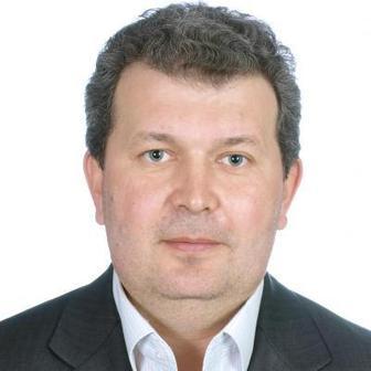 Сергеев Олег Евгеньевич