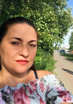 Закирова Светлана Мансуровна