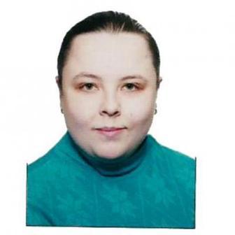 Аксенова Евгения Эдуардовна