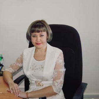 Кашулина Анна Ивановна