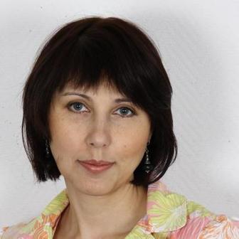 Сычук Татьяна Юрьевна