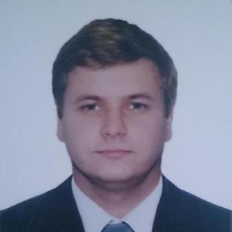 Пенкин Никита Андреевич
