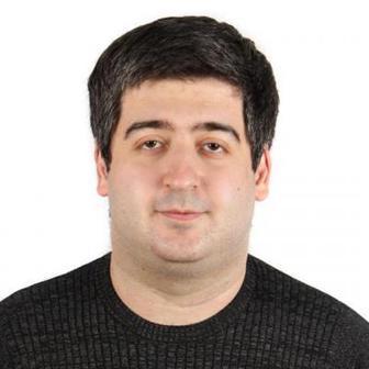 Агаджанов Борис Аркадьевич