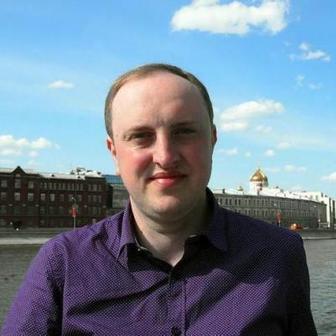 Покровский Владислав Михайлович