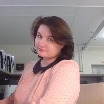 Калинина Татьяна Владимировна