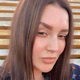 Хидирбаева Ахгюль Игоревна