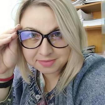 Буторина Надежда Николаевна