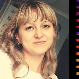 Лушкина Дарья Юрьевна