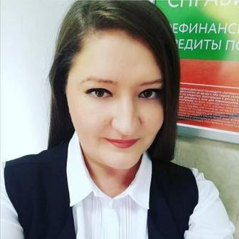 Романова Юлия Геннадьевна