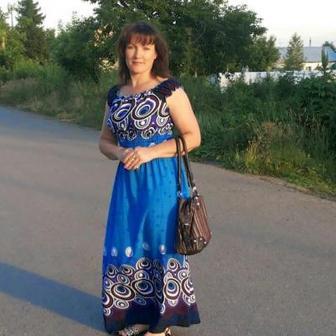 Соколова Наталья Николаевна