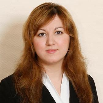 Малюгина Оксана Александровна