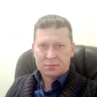 Руководитель правовой организации
