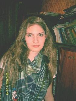 Айсина Камила Юлия Рашидовна