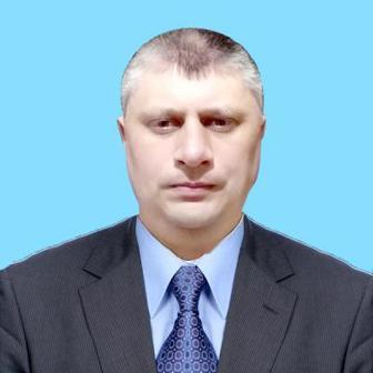 Ермаков Михаил Борисович