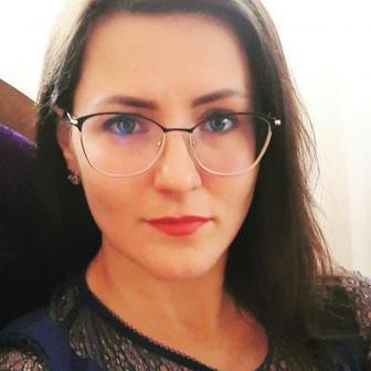 Шеньшина Мария Николаевна