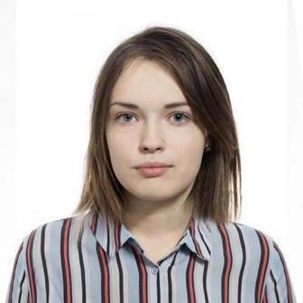 Данченко Елизавета Дмитриевна