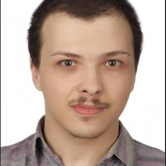 Язенин Павел Александрович