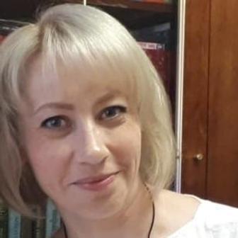 Клименко Елена Васильевна