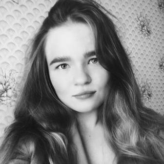 Волокитина Елизавета Алексеевна