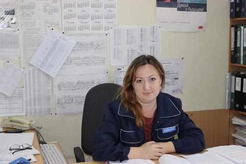 Дьячкова Светлана Валентиновна
