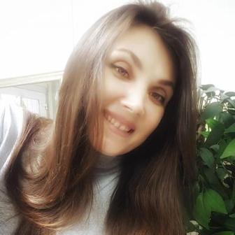 Протасенко Наталья Владимировна