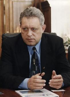 Владимир Иванович Бондаренко