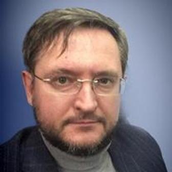 Панченко Вячеслав Евгеньевич