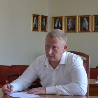 Огарев Михаил Александрович
