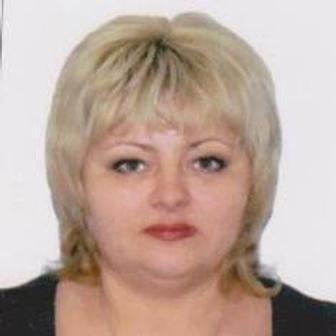 Лапик Ирина Александровна