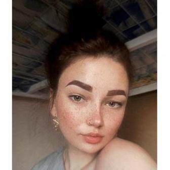 Лапа Алина Александровна