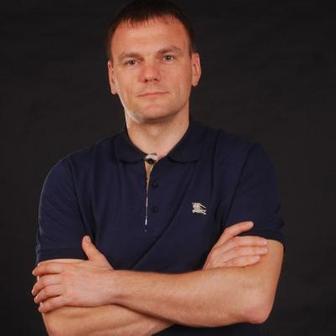 Христенко Роман Юрьевич