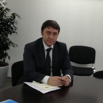 Павлоградский Андрей Александрович