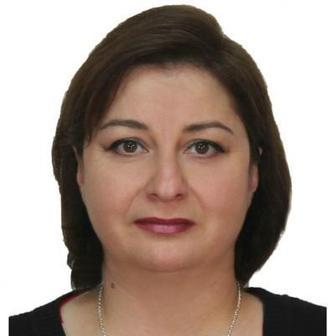 Поддубная Татьяна Владимировна
