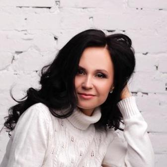 Виговская Мария Владимировна