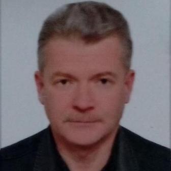 Орлов Игорь Борисович