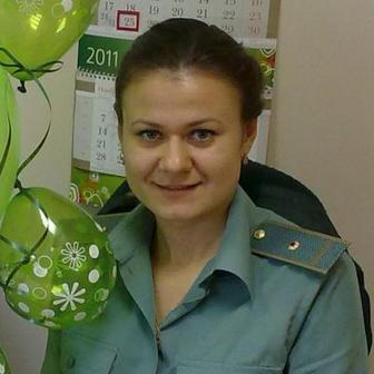 Кузьмина Ольга Валерьевна