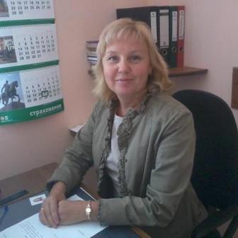 Быстрова Светлана Вадимовна
