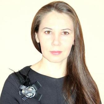 Кудрявцева Елена Александровна